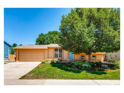 Lafayette Single Family Home Under Contract: 617 Glenwood Drive