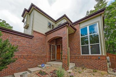 Mansion Pointe Single Family Home Under Contract: 10011 Gwendelyn Lane