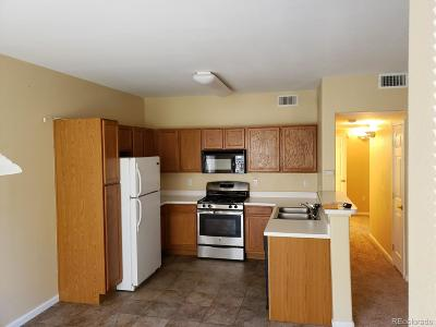 Aurora Condo/Townhouse Active: 9954 East Carolina Circle #104