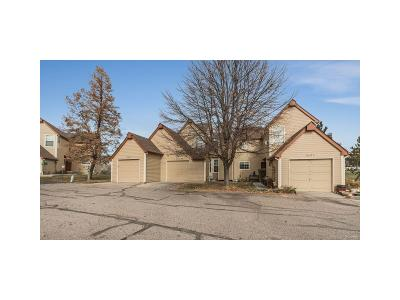 Littleton Condo/Townhouse Active: 10339 West Fair Avenue #B