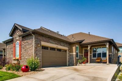 Arvada Single Family Home Under Contract: 16575 West 85th Lane #A
