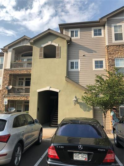 Castle Rock Condo/Townhouse Active: 1561 Olympia Circle #304