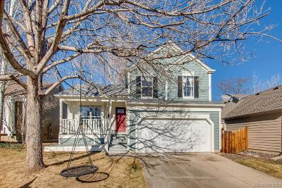 Louisville Single Family Home Under Contract: 611 West Sandbar Circle