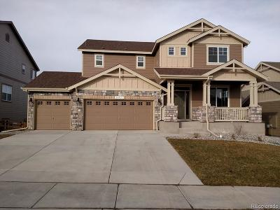 Parker CO Single Family Home Active: $577,050