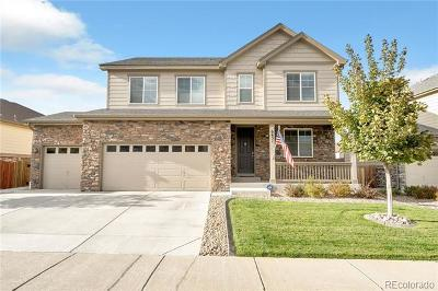 Aurora CO Single Family Home Active: $625,000