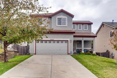 Aurora Single Family Home Active: 22152 East Belleview Place