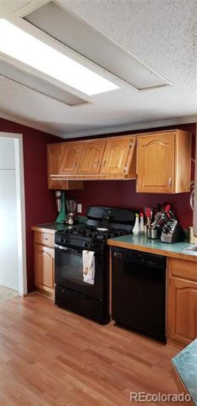 Aurora CO Single Family Home Active: $129,900