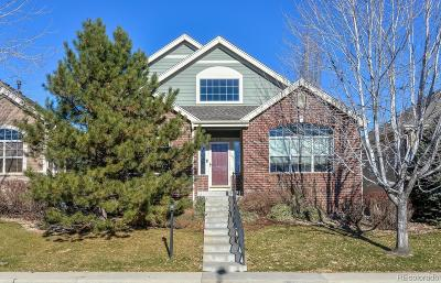 Longmont Single Family Home Active: 1624 Deerwood Drive