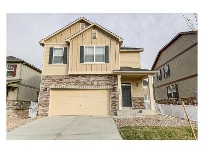 Longmont Single Family Home Active: 1987 Winding Drive