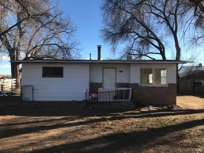 Fort Collins Single Family Home Active: 1438 North Shields Street