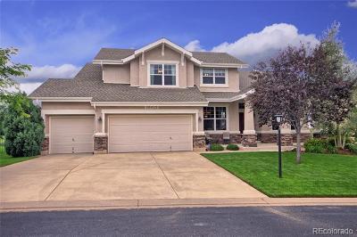 Pine Creek Single Family Home Active: 10012 Clovercrest Drive
