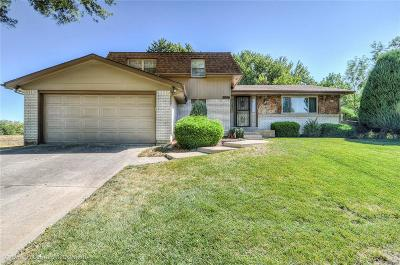Denver Single Family Home Active: 3006 South Emporia Court