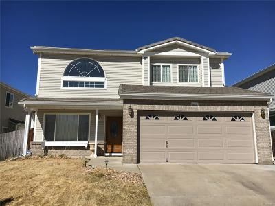 Denver CO Single Family Home Active: $350,000