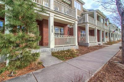 Condo/Townhouse Active: 4589 West 37th Place