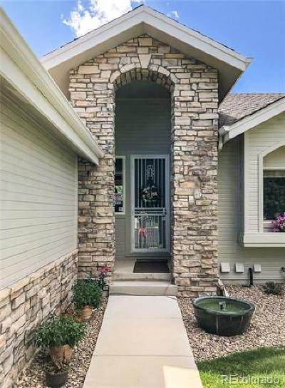 Plum Creek, Plum Creek Fairway, Plum Creek South Single Family Home Active: 2121 Brierly Court