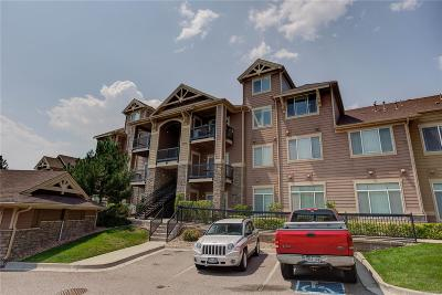 Littleton Condo/Townhouse Active: 8779 South Kipling Way #302