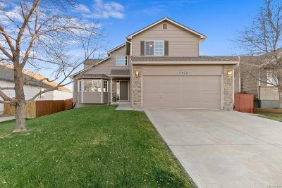 Frederick Single Family Home Active: 5402 Fox Run Boulevard