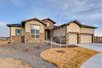 Aurora CO Single Family Home Active: $993,680