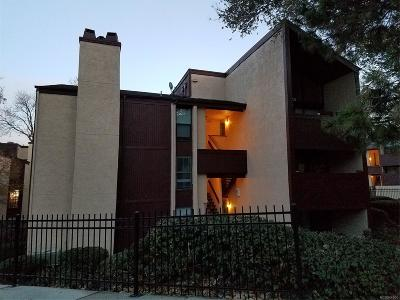 Englewood Condo/Townhouse Active: 6470 South Dayton Street #K03
