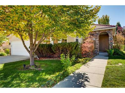 Longmont Single Family Home Active: 2979 Dunes Court