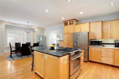 Single Family Home Active: 711 Humboldt Street