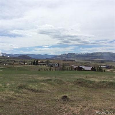 Residential Lots & Land Active: 29620 Elk View Drive