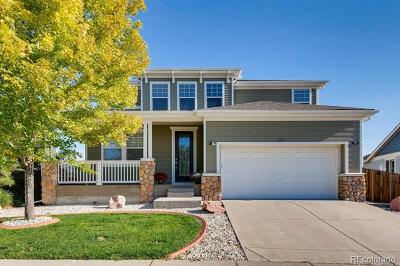 Brighton Single Family Home Active: 4221 Pioneer Place
