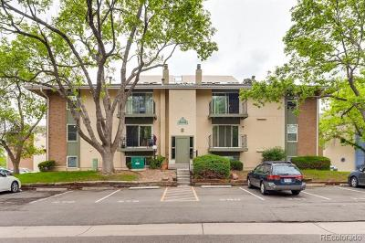 Westminster Condo/Townhouse Active: 12100 Melody Drive #202