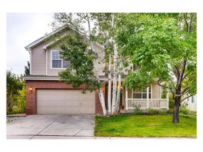 Lakewood Single Family Home Under Contract: 2680 South Holman Street
