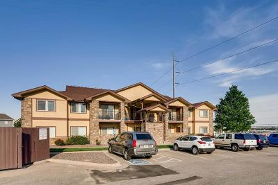Denver Condo/Townhouse Active: 875 East 78th Avenue #8