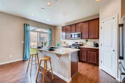 Broomfield Single Family Home Active: 668 West 171st Place