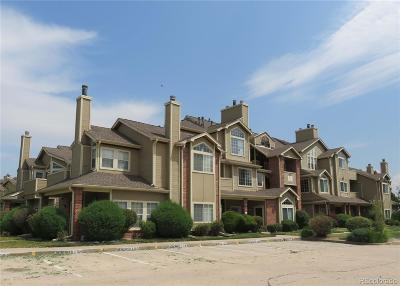 Denver Condo/Townhouse Under Contract: 4760 South Wadsworth Boulevard #302
