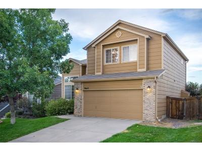 Highlands Ranch Single Family Home Active: 9648 Autumnwood Place