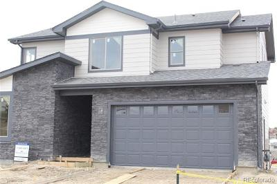 Aurora Single Family Home Active: 22561 East Hinsdale Avenue