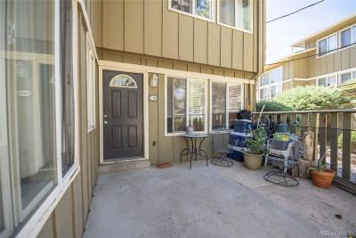 Lakewood Condo/Townhouse Under Contract: 857 South Van Gordon Court #C-101