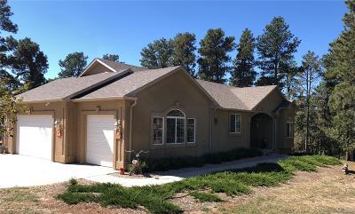 Peyton Single Family Home Active: 18065 Cumbres Road