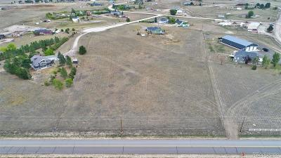 Elizabeth Residential Lots & Land Active: 44035 Pony Express Court