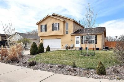 Greeley Single Family Home Active: 101 23rd Avenue Court