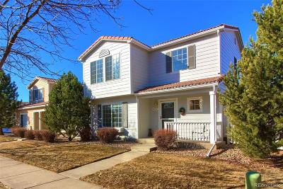 Denver Single Family Home Active: 4621 Orleans Street