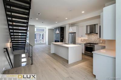 Denver Rental Active: 4056 West 16th Avenue