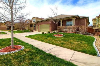 Aurora Single Family Home Active: 6293 South Kellerman Court