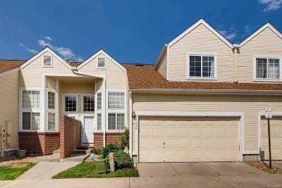 Condo/Townhouse Under Contract: 6462 Yank Court #B