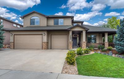 Lafayette Single Family Home Under Contract: 2685 Trailridge Drive