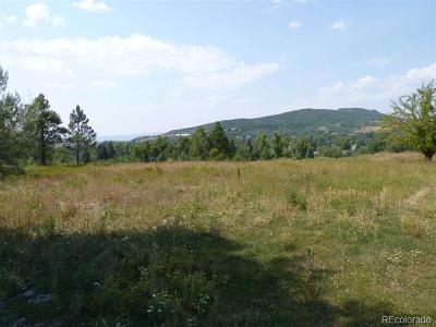 Steamboat Springs Residential Lots & Land Under Contract: 553 2nd Street