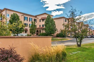 Boulder Condo/Townhouse Active: 4500 Baseline Road #2305