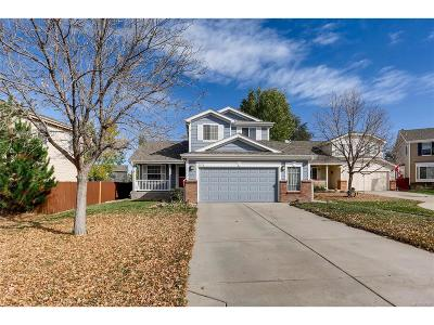Parker CO Single Family Home Active: $415,000