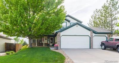Centennial Single Family Home Active: 5725 South Truckee Court