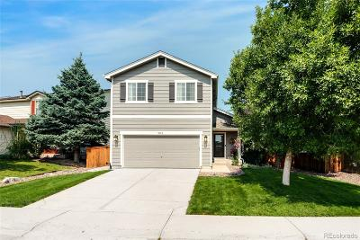 Highlands Ranch Single Family Home Under Contract: 9915 Chatswood Trail