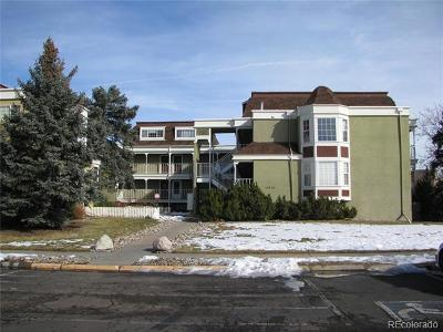 Parker Condo/Townhouse Active: 19630 Victorian Drive #A6