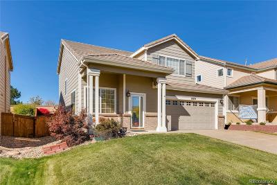 Highlands Ranch Single Family Home Active: 10379 Tracewood Court